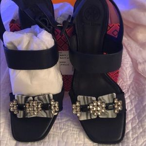 Tory Burch Delaney Sandal